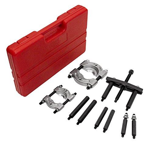 OEMTOOLS 5-Ton Bar-Type PullerBearing Separator Set