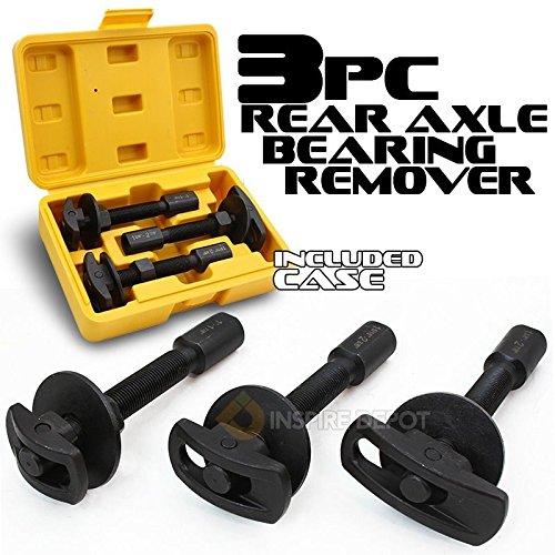 Generic LQ8LQ1633LQ Puller Extract Remove Case Bearing Remover Slide Puller t R Semi Set e Case Rear Axle Bearing Truck Hamme Truck Hammer US6-LQ-16Apr15-330