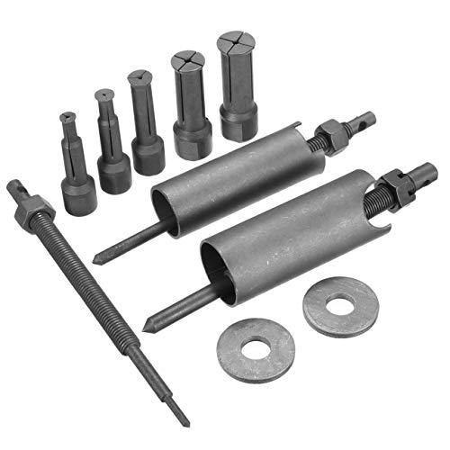 Liobaba Motorcycle Box Inner Bearing Specific Tool Bearing Remover Bearing Puller
