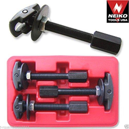 Rear Axle Bearing Remover Puller Slide Hammer Set Remove Semi-Floating