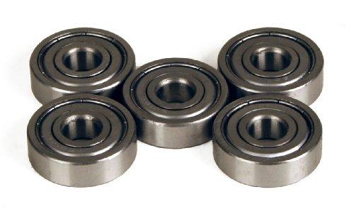 5 Steel Dragon Tools 45060 Gear Bearings fit RIDGID 87740 Motor 300 Pipe Threading Machine