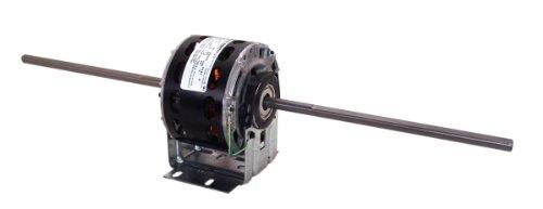 AO Smith 362  50-Inch Frame Diameter 110 HP 1075 RPM 115-Volt 17-Amp Sleeve Bearing Fan Coil