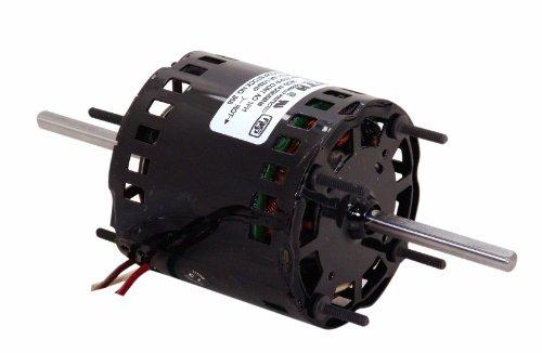 AO Smith 377  33-Inch Frame Diameter 115 HP 1550 RPM 115-Volt 27-Amp Sleeve Bearing Fan Coil