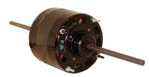 AO Smith 53 44-Inch Frame Diameter 112 HP 1550 RPM 115-Volt 26-Amp Sleeve Bearing Fan Coil
