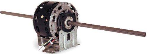 AO Smith 9474  50-Inch Frame Diameter 115 HP 1075 RPM 115-Volt 12-Amp Sleeve Bearing Fan Coil