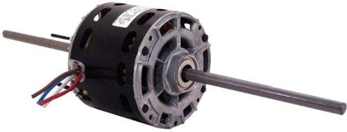 AO Smith 9672 50-Inch Frame Diameter 112 HP 1050 RPM 115-Volt 4-Amp Sleeve Bearing Fan Coil