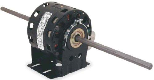 AO Smith DB6502V1  50-Inch Frame Diameter 110 HP 1075 RPM 208-230-Volt 07-Amp Sleeve Bearing Fan Coil