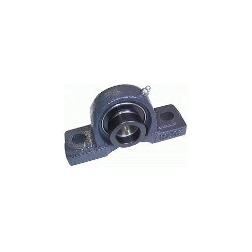 Big Bearing HCAK211-32 Pillow Block Bearing with Lock Collar 2 Shaft Size 863 Length 236 Width 49 Height Large Cast Iron Housing