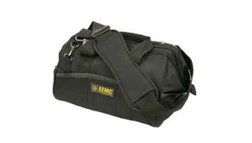 AEMC 213372 Classic Small Tool Bag 13 Length x 9-5164 Width x 9-12 Height