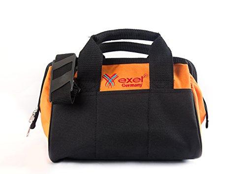 Exel Germany Tool Bag Small Ochre