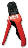MOLEX 63819-0900 HAND CRIMP TOOL