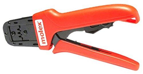 Molex Crimpers  Hand Crimp Tool 24-16 awg 63819-0900