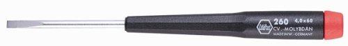 Wiha Tools 26012 Prec Screwdriver Slotted 12mm x 1-58