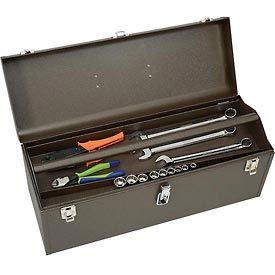 Kennedy 24 Professional Tool Box