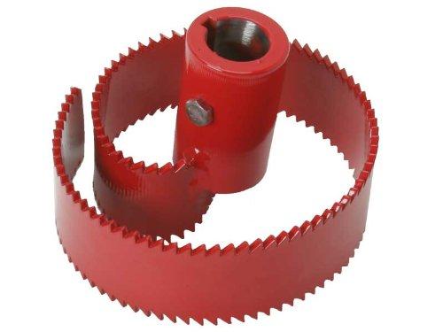 Spartan Tool 41306603 Spiral Saw 6