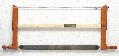 Ulmia Buck Saw Frame Saw 6 tpi 600mm 23 916