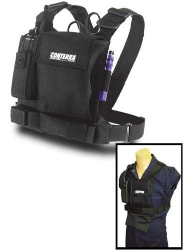 Conterra Tool Chest - Radio Chest Harness