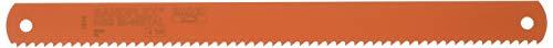 BAHCO NORTH AMERICA 3809-350-32-160-4 - Power Hacksaw Blade 14X1-14X062X4 TPI