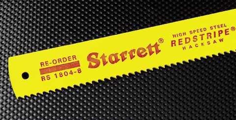 SEPTLS68140068 - Redstripe HSS Power Hacksaw Blades