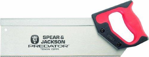 Spear Jackson B9810 10-inch Predator Tenon Saw by Predator