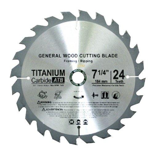 General Purpose TCT Saw Blade C2-P 5-38 Diameter 18 Tooth
