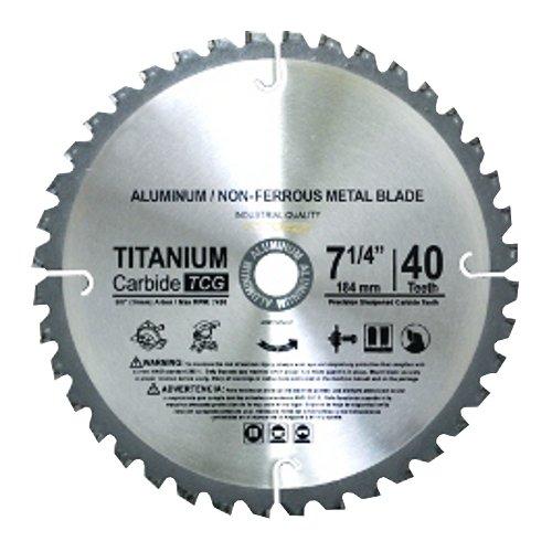 TCT saw Blade for Fiberglass PVC Aluminium C4 6-12 Diameter 30 Tooth