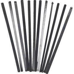 6 Pack Of Junior Hacksaw Blades