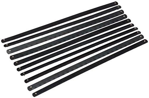 Draper Junior Hacksaw Blades 32Tpi X 152Mm - Card Of 10