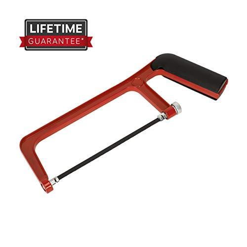 Sealey Junior Hacksaw With Adjustable Blade 150Mm