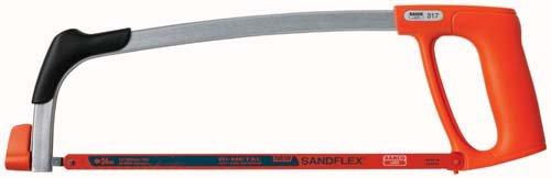 Bahco 317 Professional Light Hacksaw Frame