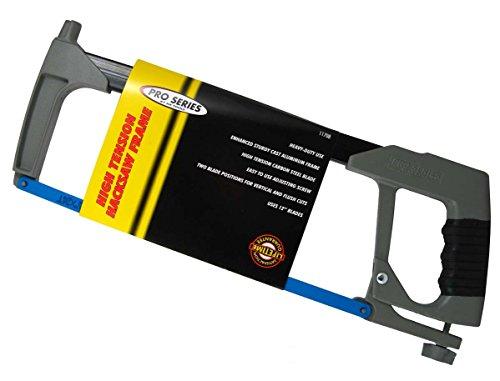 KR Tools Pro Series High Tension Hacksaw Frame