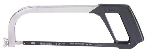 MSA 80951 10-Inch General Purpose Hacksaw Frame