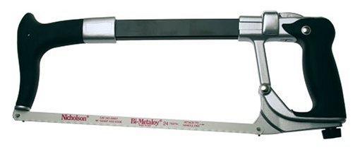 MSA 80965 12-Inch High Tension Hacksaw Frame