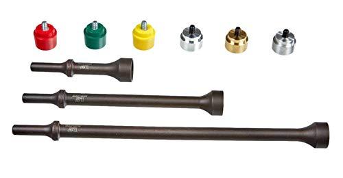 Mayhew MAY-32067 Pneumatic Soft Plasic Hammer