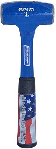 Vaughan RHD3 3 lb Hand Drilling Hammer