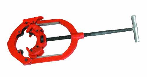 Berkley Tool BT-50426 4-Inch - 6-Inch Hinged Steel Pipe Cutter