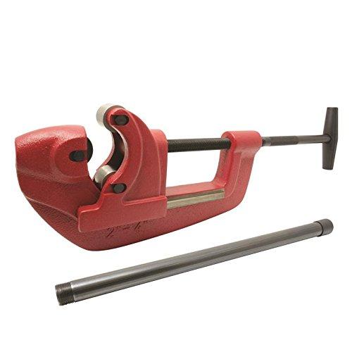 URREA 359 2-4-Inch Steel Pipe Cutter